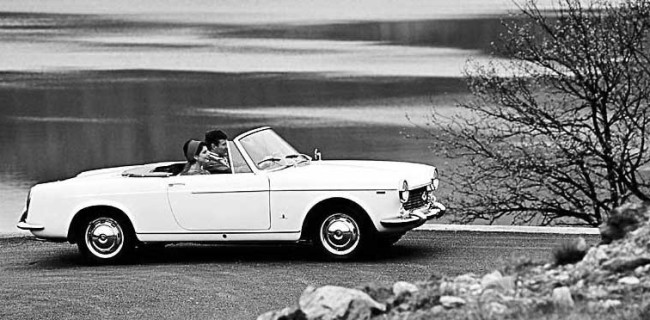 Riparazione auto e moto d'epoca